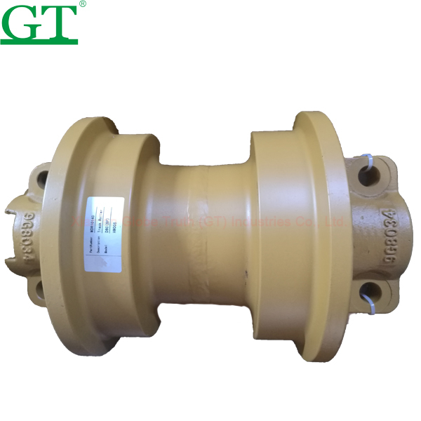 Hot sale Komatsu Gear Pump - aftermarketing dressta spare parts track roller – Globe Truth