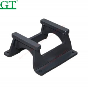 China Cheap price Track Link - CAT320 OEM Standard track guard track link protector for excavator – Globe Truth