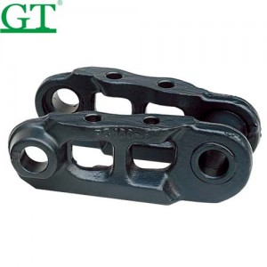 Sell master links for chain of excavator & bulldozer