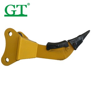 Factory Free sample Kubota Excavator Quick Attach Adapter - bulldozer D10R D10T ripper shank with adapter&tooth Part No. 1182140 – Globe Truth