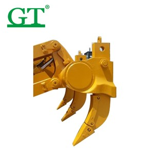 Good quality Excavator Hydraulic Bucket Cylinder - sell d5,d6 shank oem no.9J3199 or 32008082 ground engage tools ripper shank – Globe Truth