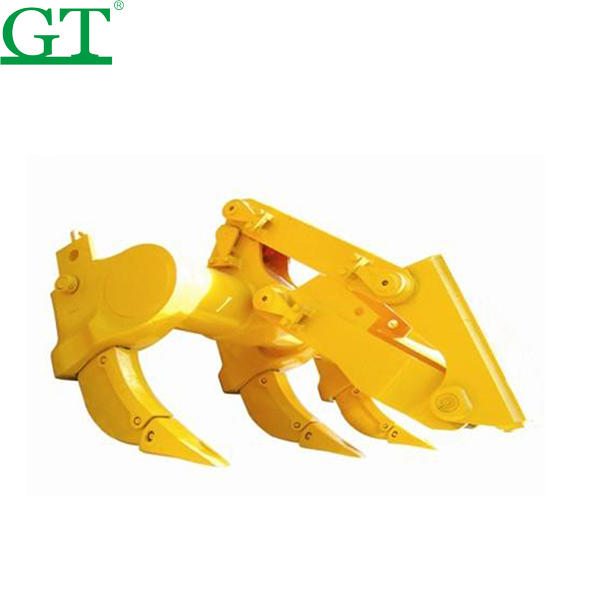 Factory Cheap Hot Bucket Teeth and Adaptor - Excavator single shank ripper for 20 ton excavator, excavator bucket ripper – Globe Truth