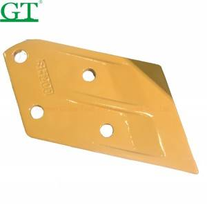 Komatsu Cutting Edges and End Bits for Dozer 144-70-11180/144-70-11170,195-71-61930/195-71-61940,17M-71-21930/17M-71-21940