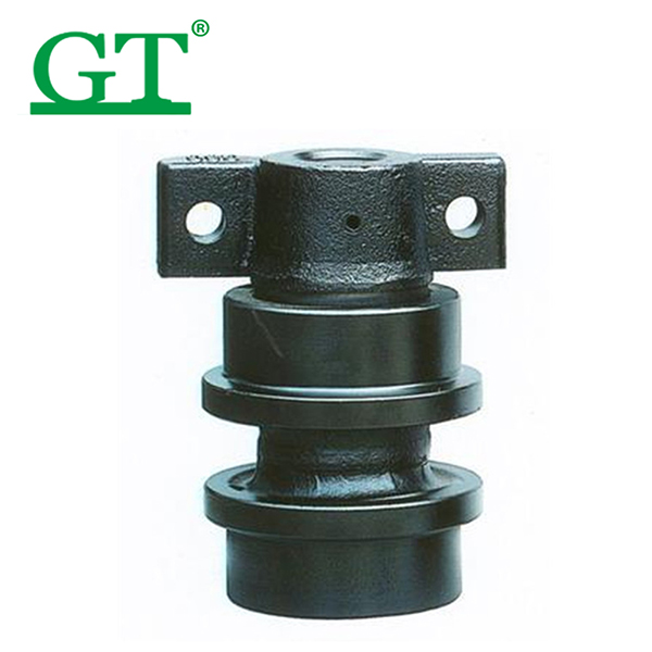 OEM Manufacturer D355 Front Idler - D4 carrier roller part number 6K9880/3K7962/6K9879 – Globe Truth