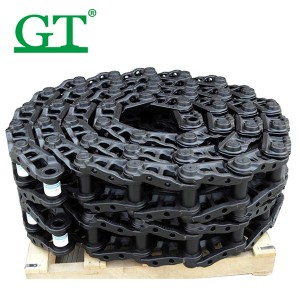 Low price for Bulldozer Track Link - bulldozer chain track chain for D375 – Globe Truth