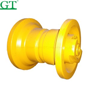 OEM/ODM Supplier Construction Machiney Parts - track roller-3 – Globe Truth