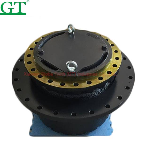 Volvo EC330 EC360 Excavator Final Reduation Gearbox Travel Reducer TM40VC-4M Featured Image