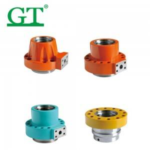 Sell hydraulic excavator boom Cylinder bucket cylinder and arm cylinder