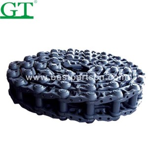 13G-32-00010 D61EX-12 track chain track link dozer undercarriage parts