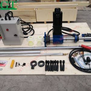 PBW40 2 in 1 Portable Line Boring & Welding Machine  for sale