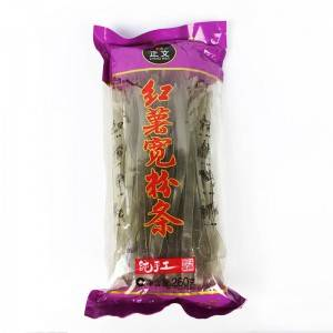 Special Price for Vegetarian Glass Noodles - Wide Vermicelli – Ruisheng