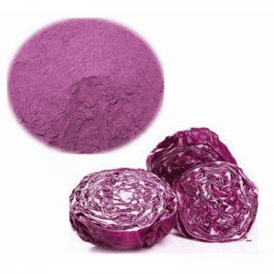 Factory Cheap Hot Dehydrated White Onion Flakes - 100% Natural Dehydrated/Dried AD Purple Cabbage Powder – Ruisheng