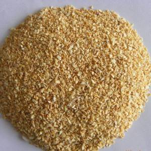Low MOQ for Dried Carrot Flakes - Dehydrated Garlic Granule – Ruisheng