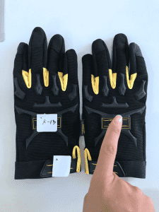 Multi-Function Glove