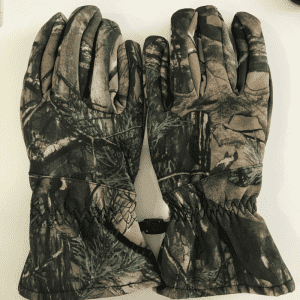 100% Original Factory Tatto Sleeve - skiing gloves – Besttone