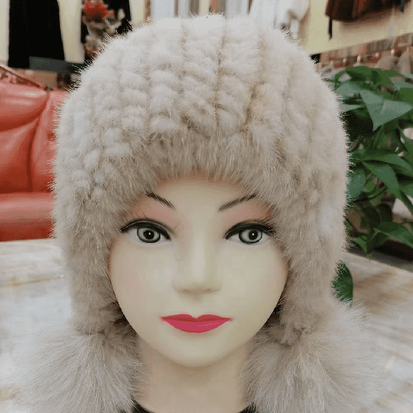 Big Discount Wristband - Mink Hat By Hand Woven – Besttone