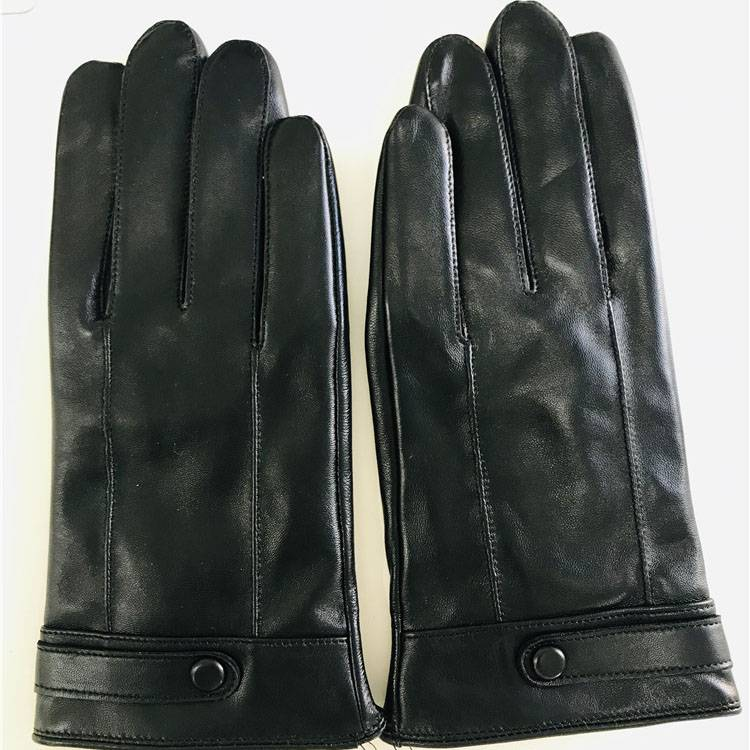 Cheapest Factory Pollution Mask - lamb napa leather glove-P – Besttone