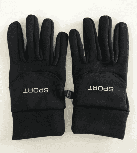 Factory Price Waterproof Bag - sport glove – Besttone
