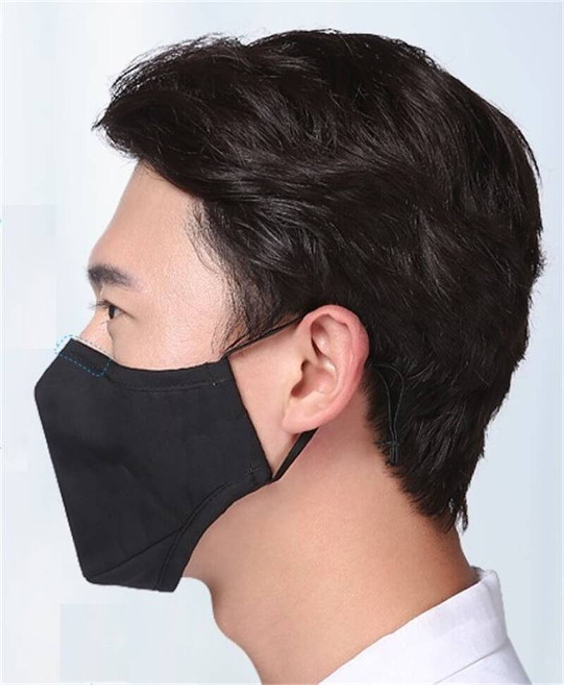 Factory Price Knitted Blacket - The filter insert mask – Besttone