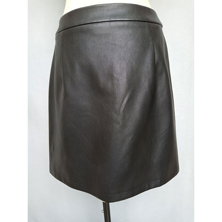 Top Quality Apparel - Ladies Miniskirt Fashion – Besttone detail pictures
