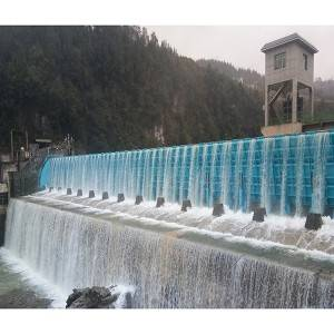 Good User Reputation for Hydraulic Elevator Dam For Fishery - Hydraulic Elevator Dam – IWHR