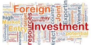 Investment and Business in China