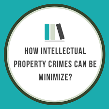 Criminal compliance in relation to Intellectual property in Criminal Amendment (XI)
