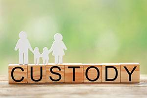 Could A Divorced Parent Designate A Custodian for their Children By Will in China?