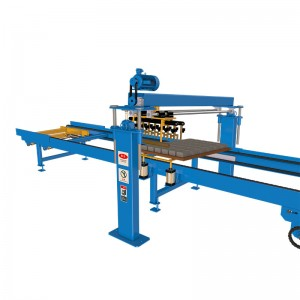 Good Quality Block Machine - Block Rinser – Shifeng