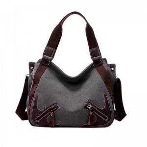 canvas bag-M0038