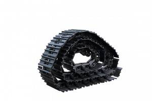 Wholesale Good High Quality Manufacturer Track Plate Ex120 Track Shoe For Excavator Track Link