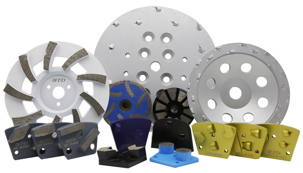 "We always adhere to the business philosophy of ""fine products, fine grinding, and deep service excellence""."