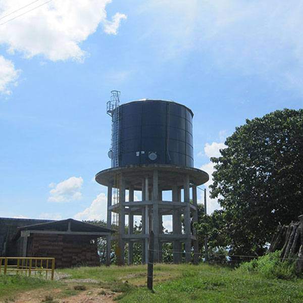 Residential Area Tank Featured Image