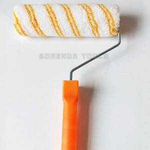 Hot Selling for Ratcheting Pvc Pipe Cutter - Paint roller, brush, roller – Boda