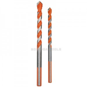 Construction drill bit, multi-functional alloy drill, ceramic tile glass drill bit, metal drill, Overlord drill, marble wall drill, cemented carbide hole saw