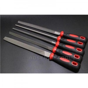 Good Wholesale Vendors 14 Pc Combination Wrench Set - Steel file tools, steel file, hardened steel file set – Boda