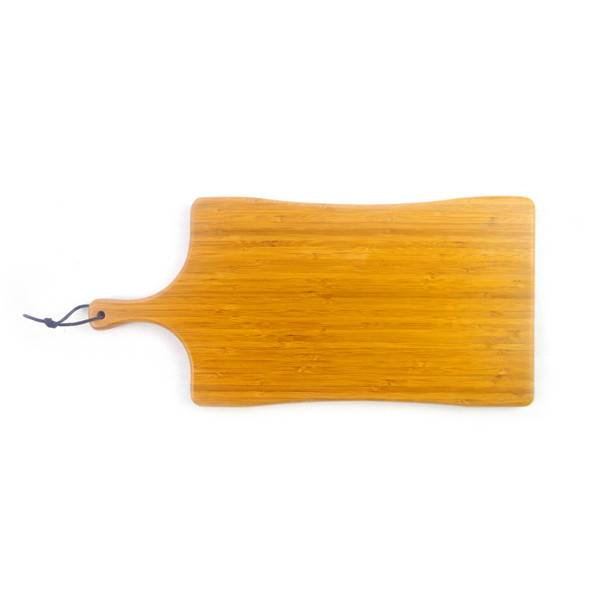 Online Exporter Wooden Pizza Boards For Kitchen Large - Bamboo Organic Wood Butcher Block Wooden Carving Board for Meat and Chopping Vegetables Set of 3 – Bamboo Cutting Board for Meat, Vege...