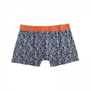 Maximum Utility Secure Fit Mens Swim Trunks