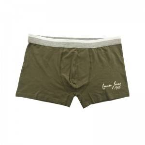 Breathable Anti Static Adults Mens Boxers & Briefs