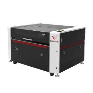 Short Lead Time for Cube Laser Engraver - Laser Engraving Machine Storm Series  – Bulltech
