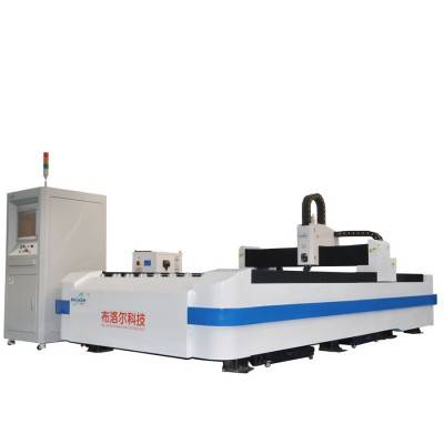 China OEM Aluminum Laser Cutting Machine - CE Series  fiber laser cutting machine – Buluoer
