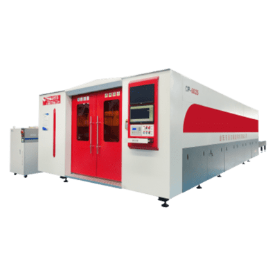 CPseries  fiber laser cutting machine