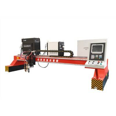 Factory Free sample Tube Fiber Laser Cutting Machine - BLDH Series Gantry Type Plasma Flame CNC Cutting Machine – Buluoer