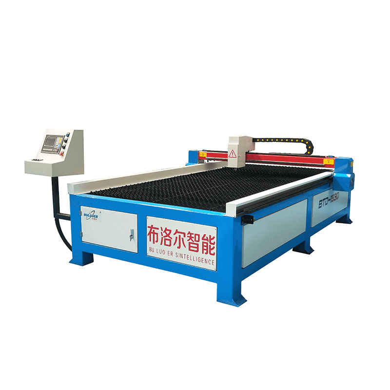 Free sample for Cnc Laser Cutting And Engraving Machine - BTD series Desktype plasma cnc cutting machine – Buluoer