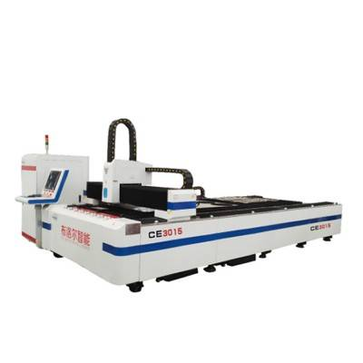 CE Series  fiber laser cutting machine