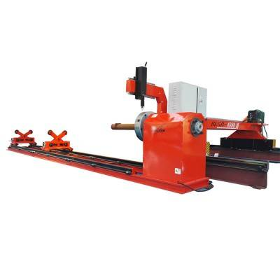 BLGB Series Gantry Type Pipe Plate Integrated CNC Cutting Machine