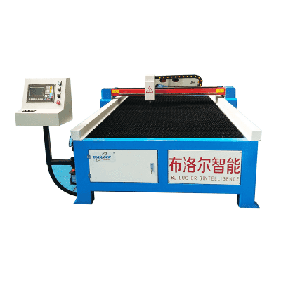 Fast delivery Portable Plasma Cutting Machine - BTD series Desktype plasma cnc cutting machine – Buluoer