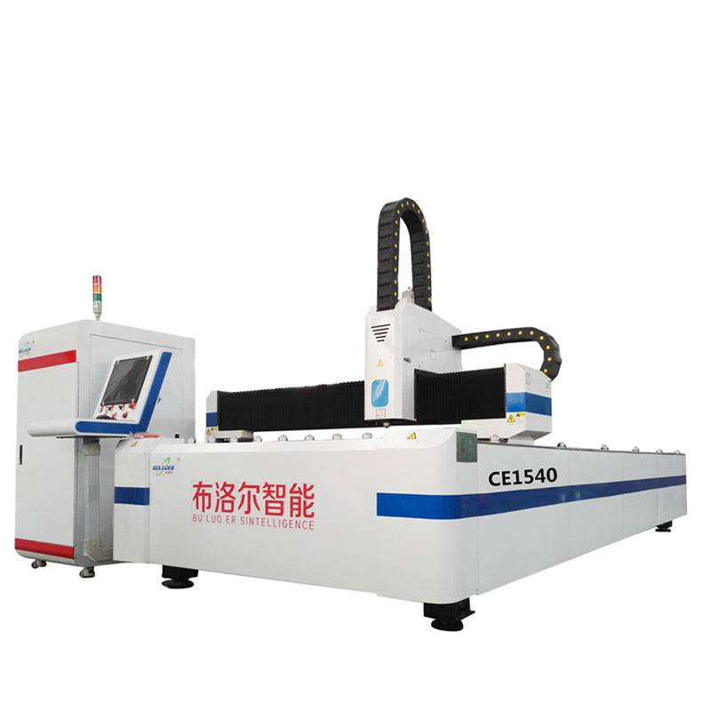Why more and more manufacturers are beginning to pursue fiber laser cutting machines