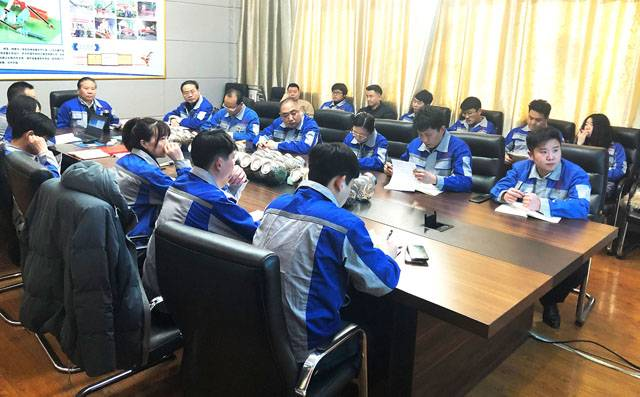 Gather energy and set sail again—Shandong Buluoer's 2021 target sales meeting was successfully held