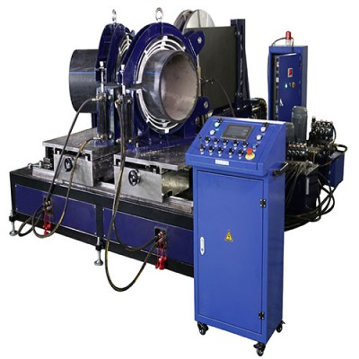 Workshop Fitting Welding Machine-450-630